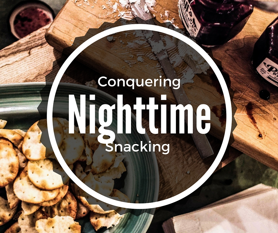 nighttime snacking