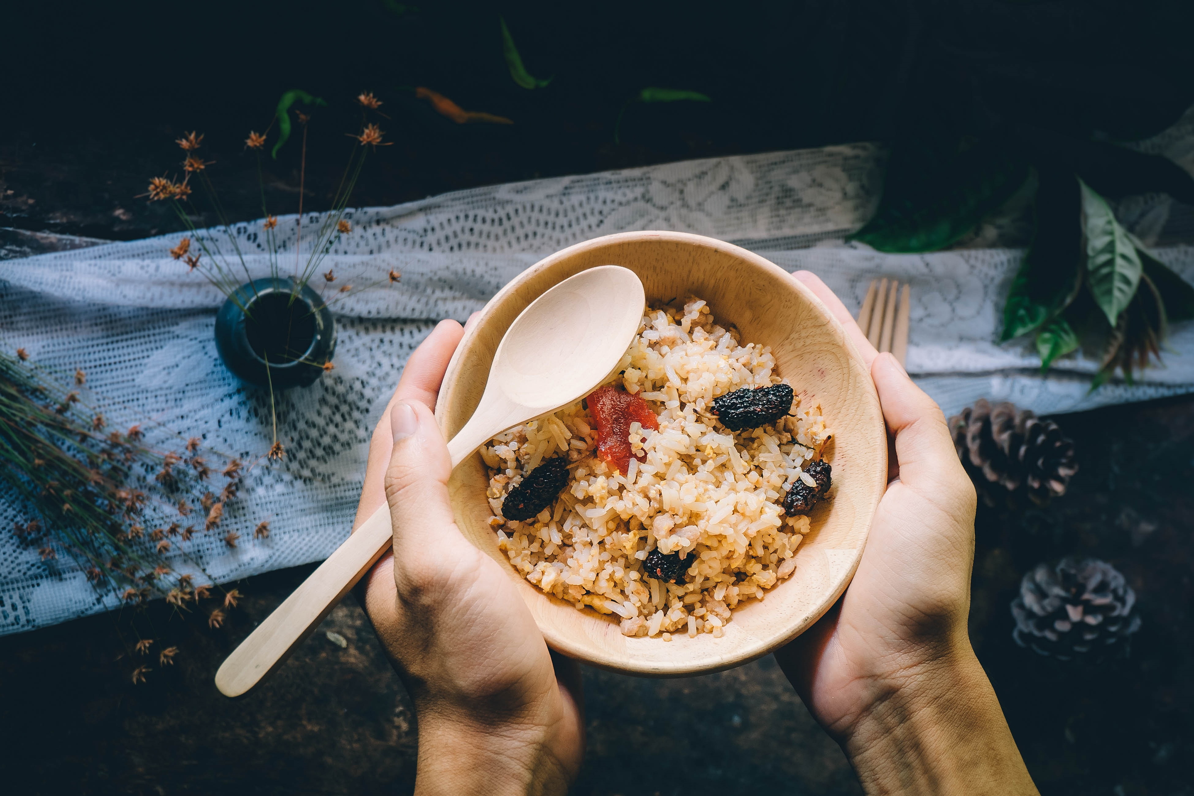 4 Ways To Improve Your Gut Health Today
